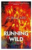 Running Wild (0006548199) by Ballard, J. G.