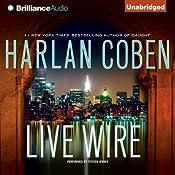 Live Wire: A Myron Bolitar Novel | [Harlan Coben]