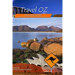 Travel Oz Kakadu National Park, Grand Pacific Drive and Tasmania's Freycinet National Park