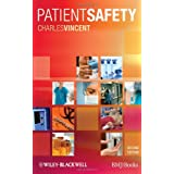 Patient Safetyby Charles Vincent