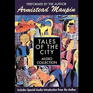 Tales of The City | [Armistead Maupin]