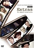 エキストラ Extras the complete second series [DVD]