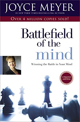 Battlefield of the Mind: Winning the Battle in Your Mind ISBN-13 9780446691093