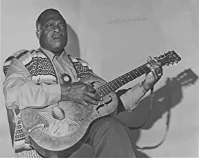 Image of Bukka White