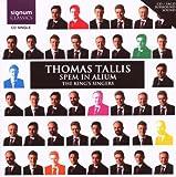 Tallis - Spem in alium Thomas Tallis