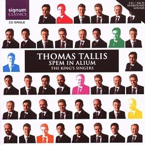 Tallis - Spem in alium
