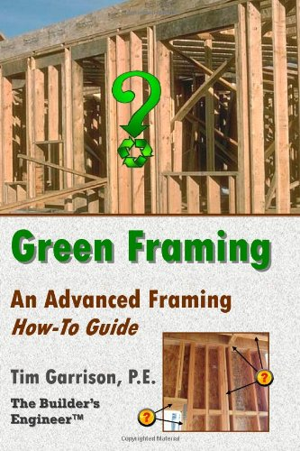 Green Framing