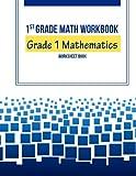 img - for 1st Grade Math Workbook: Grade 1 Mathematics Worksheet Book book / textbook / text book