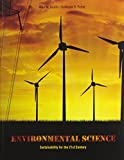 img - for Environmental Science: Sustainability for the 21st Century book / textbook / text book
