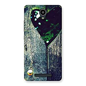 Delighted Wooden Vintage Print Back Case Cover for Redmi Note 2