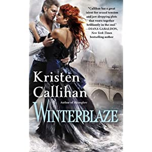 Winterblaze by Kristen Callihan