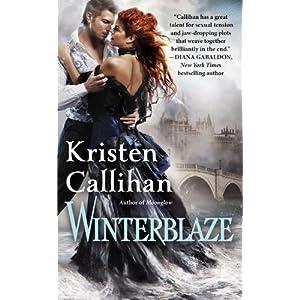 Winterblaze by Kristen Callihan