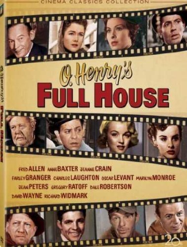 O. Henry's Full House (Full House Full Movie compare prices)