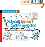 Drawing Animals Shape by Shape: Creat...