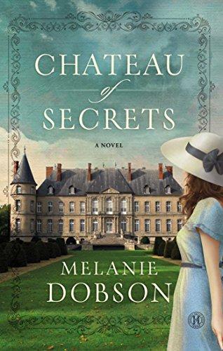 Image of Chateau of Secrets: A Novel