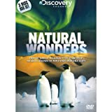 Discovery Channel Natural Wonders 3 DVD Box Set