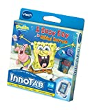 VTech InnoTab Software: SpongeBob SquarePants - A Busy Day in Bikini Bottom