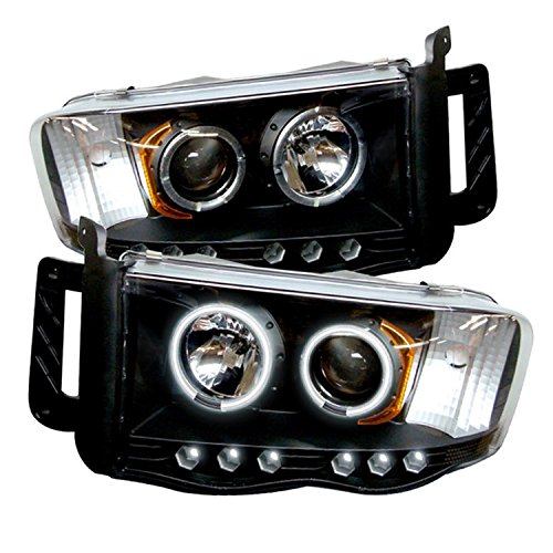 For Dodge RAM 1500 2002-2008 2500//3500HD 2003-2009 Chrome Full Mirror Covers 2PC