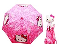Sanrio Hello Kitty Kids Umbrella with…