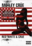 Motley Crue Red White & Crue (2cd+DVD) Ltd.