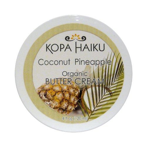 KP バター ココナッツパイナップル 120g