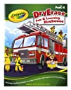 Crayola Dry Erase Learning Activity Workbook Fun And Learning