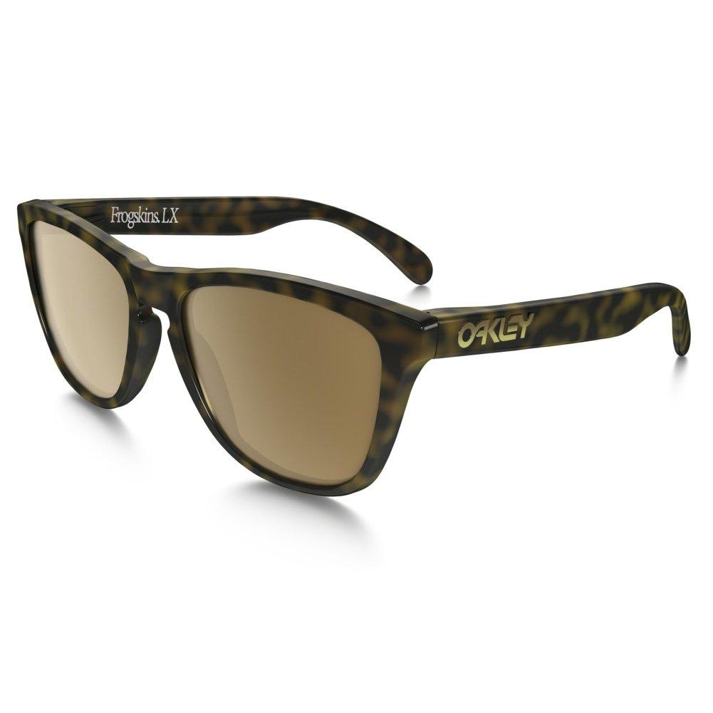 oakley s frogskins lx eyeglasses oo2043 06 ebay