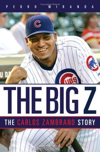 The Big Z:  The Carlos Zambrano Story, PEDRO MIRANDA