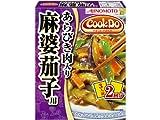 味の素 Cook Do あらびき肉入り麻婆茄子用 240g ×6個