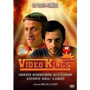 Video Kings [2 DVDs]