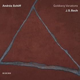 Goldberg Variations BWV 988: Variatio 6 Canone Alla Seconda A 1 Clav.