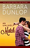 img - for An Unlikely Match (The Match Series - Book #1) book / textbook / text book