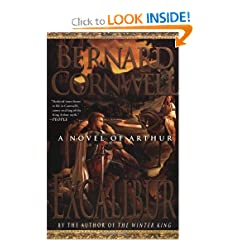 Excalibur (The Warlord Chronicles) by Bernard Cornwell