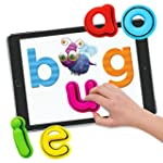 Tiggly Words Interactive Learning Toy...