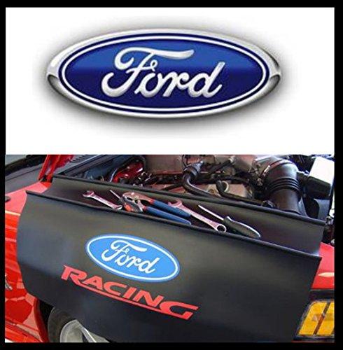 Kotflgelschutzmatte-Kotflgelmatte-Ford-Racing-6858-x-9144cm