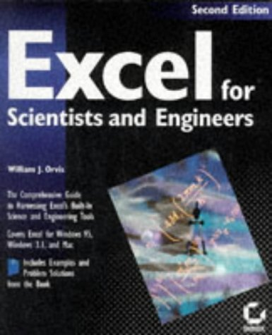 excel-for-scientists-and-engineers-by-william-j-orvis-1995-11-01