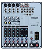 Yamaha MW10C - USB portable Mixing Studio Including Steinberg Cubase AI5 Studio Software