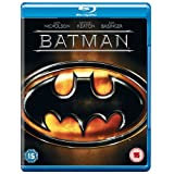 Batman [Blu-ray] [Import anglais]par Michael Keaton