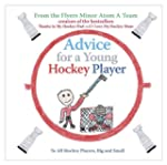 Advice for a Young Hockey Player