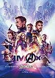 映画 アベンジャーズ エンドゲーム ポスター IMAX