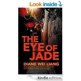 The Eye of Jade