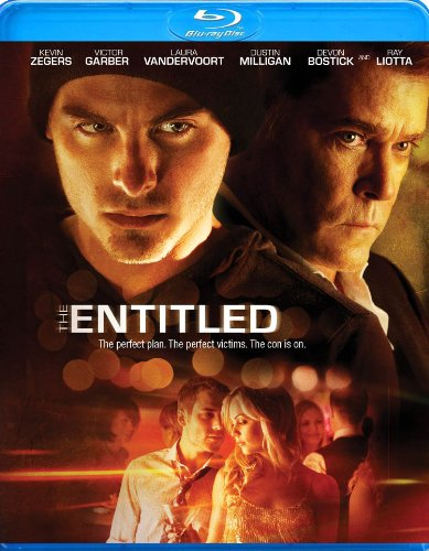 Entitled, The [Blu-ray]