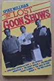 The Lost Goon Shows (0860514609) by Milligan, Spike