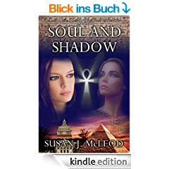 Soul and Shadow (A Lily Evans Mystery Book 1) (English Edition)