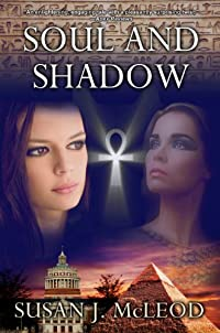 (FREE on 2/25) Soul And Shadow by Susan J. McLeod - http://eBooksHabit.com