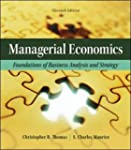 Managerial Economics: Foundations of...