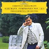 Schumann: Symphonies Nos. 1 & 4 - Christian Thielemann / Philharmonia Orchestra