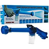 Trademark Tools Soap Dispenser Water Cannon