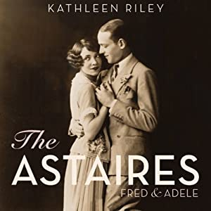 The Astaires Audiobook