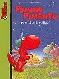 echange, troc Ingo Siegner - Pomino Pimento, Tome 7 : Pomino Pimento et le roi de la voltige